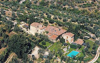 Tuscan vacation rentals